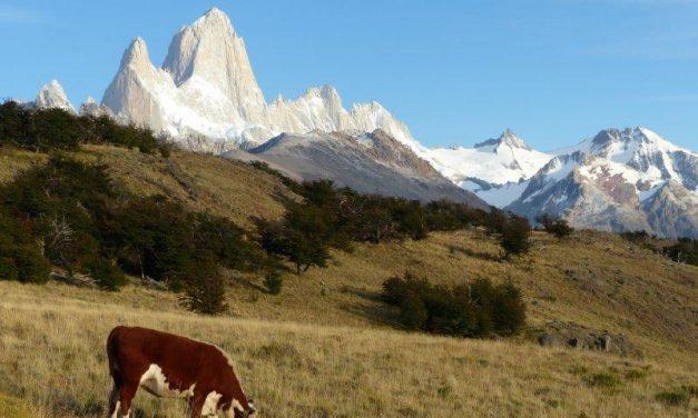 El Chaltén – Patagonia Argentina