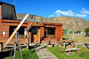 Fondo-Patagonico-Ahonikenk-El Chaltén Argentina