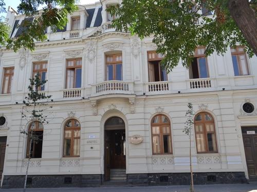 Happy House Hostel Santiago Chile