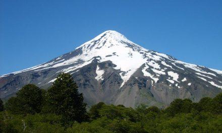 Pucón – Chile