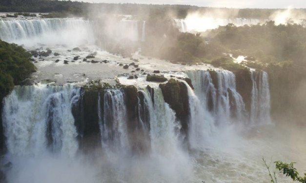Puerto Iguazú & Iguazú Falls – Argentina