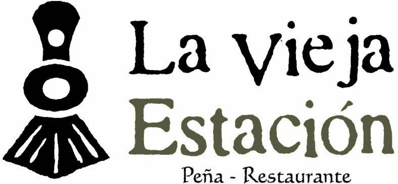 Vieja-Estacion Salta Argentina