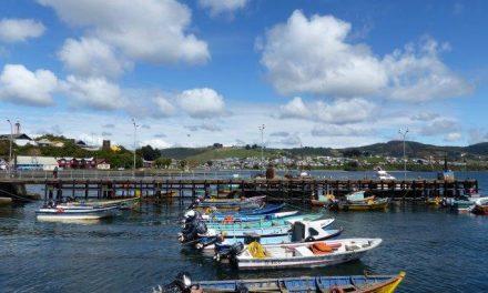 Ancud – Chiloé Island