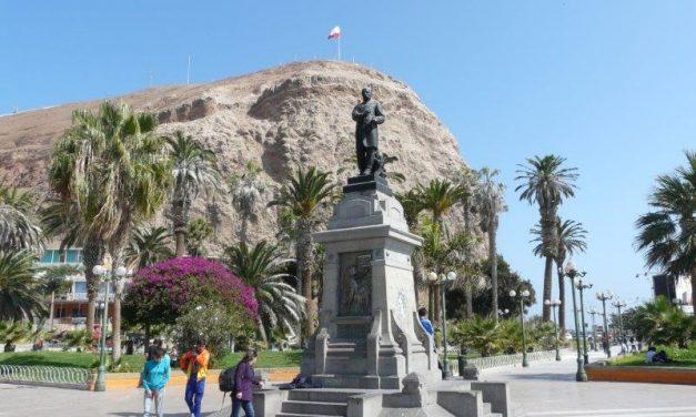 Arica – Chile