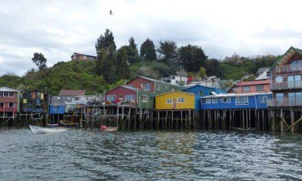 Castro – Chiloé Island