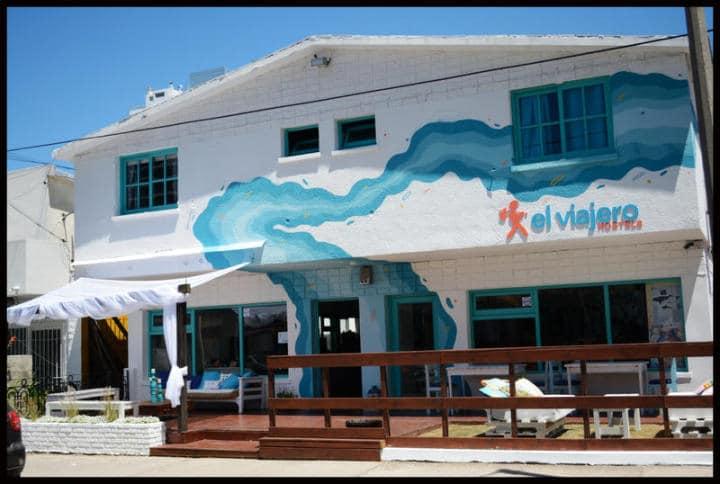 El Viajero Hostel Punta del Este Uruguay (2)