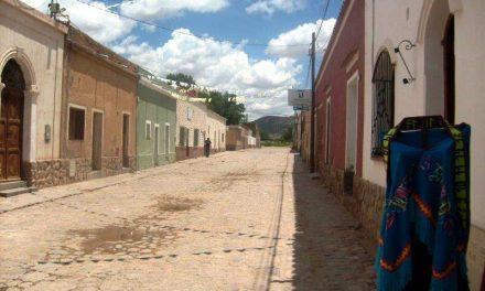 Humahuaca – Argentina