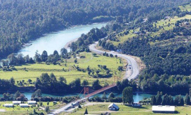 La Junta – Carretera Austral