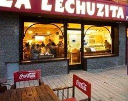 La-Lechuzita-El Calafate Argentina