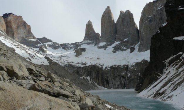 Puerto Natales & Torres del Paine – Patagonia Chile