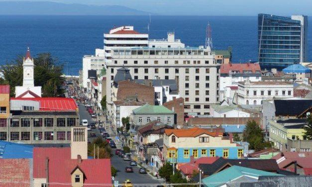 Punta Arenas – Patagonia Chile