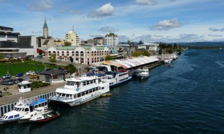 Valdivia – Chile