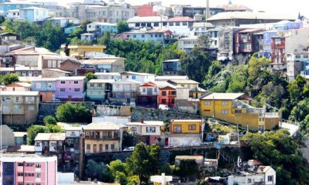 Valparaíso – Chile