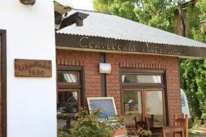 cerveceria-Chopen-El Calafate Argentina