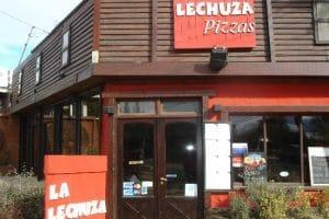 la-lechuza-pizzas El Calafate Argentina