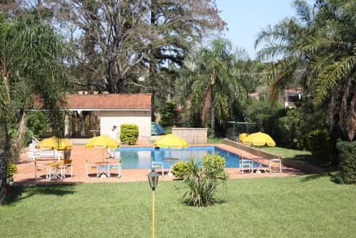 Adventure Hostel San Ignacio Argentina