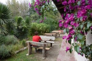Cafayate-Backpackers