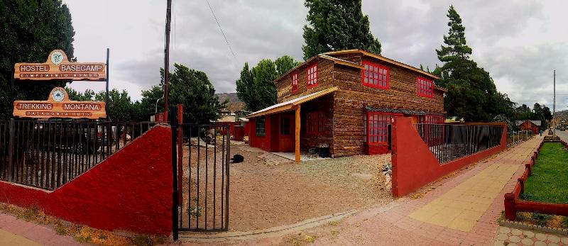 Campamento Nandu Chile Chico Chile