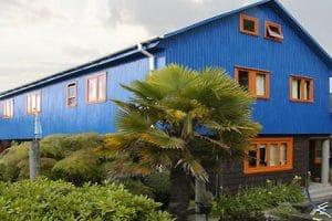 Casa Azul Hostel Puerto Varas Chile