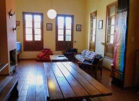 El-Viajero-Hostel-Colonia del Sacramento Uruguay