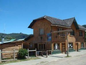 Hostal-Cabins-Los-Abuelos-Futaleufu Chile