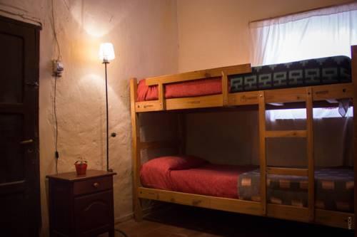 Hostal Pueblo Viejo Tilcara Argentina