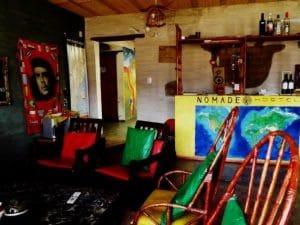 Nomade Hostel Tafi del Valle Argentina (2)