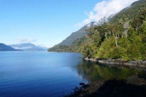 Patagonia-El-Cobre-Hornopiren Chile