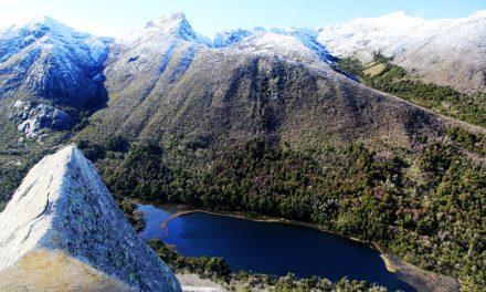 San Fabián de Alico – Chile