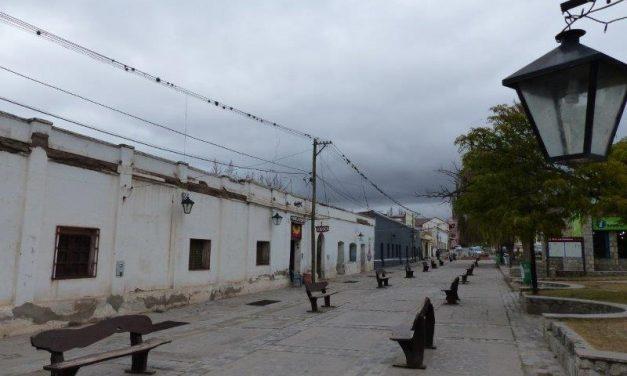 Tafí del Valle – Argentina