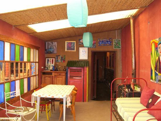 el-apolillo-hostel La Quiaca Argentina