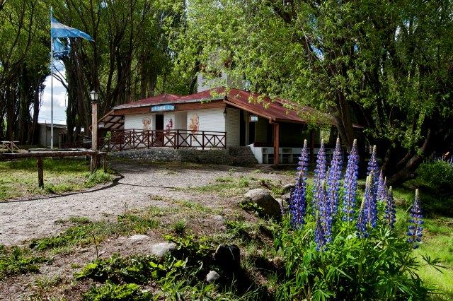 Hostal & Camping El Ovejero El Calafate (4)