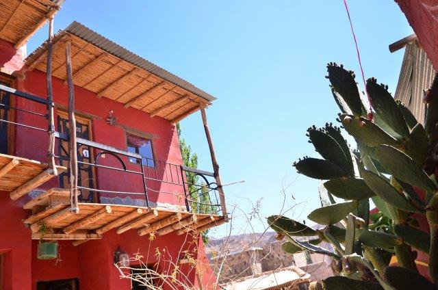 Hostel Tierra Andina Tilcara Argentina (3)