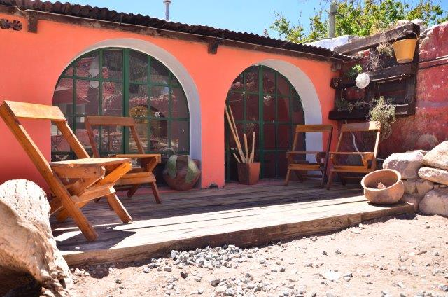 Hostel Tierra Andina Tilcara Argentina (4)