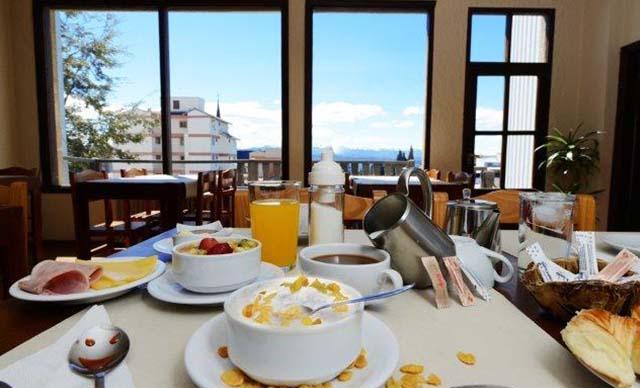 Hotel 7 Lagos Bariloche Argentina (3)