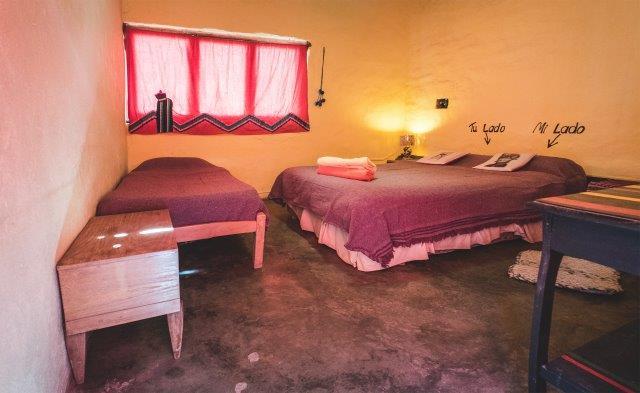 La Humahuacasa Hostel Humahuaca Argentina (1)