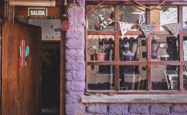 La Humahuacasa Hostel Humahuaca Argentina (2)