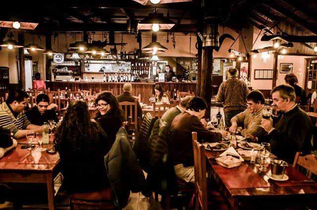 La Marca Restaurant El Calafate (2)