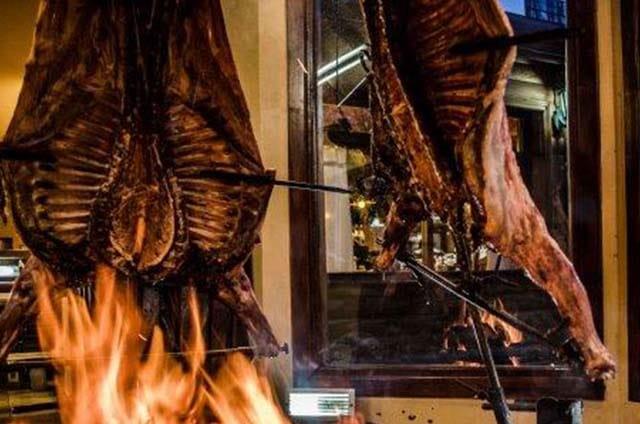 La Marca Restaurant El Calafate (3)
