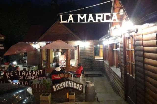 La Marca Restaurant El Calafate