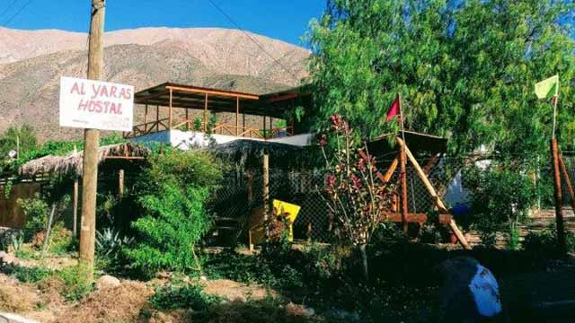 how to get to elqui valley